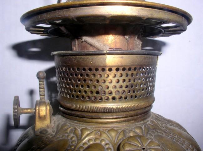 GWTW Lamp Font 9