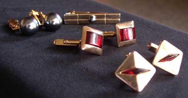 cufflinks 1