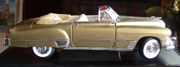 Cadillac Coupe DeVille 2