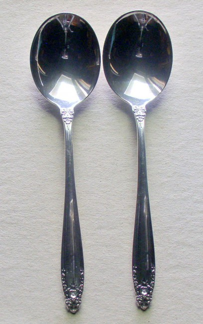 Prelude Soup Spoons 1