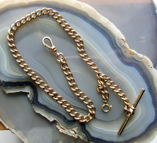 Simmons Watch Chain 2