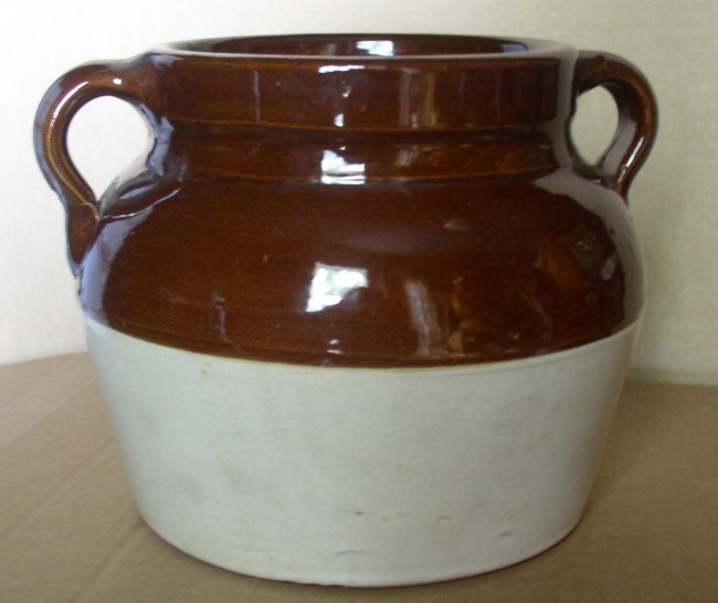 Spencer Bean Pot 2