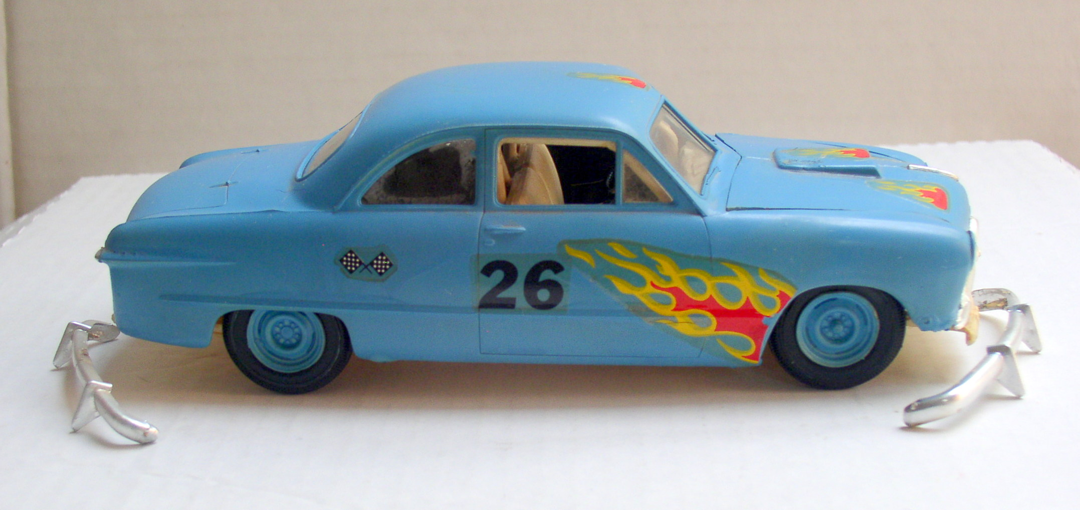 1949 Ford Coupe – Thingery Previews Postviews & Thoughts