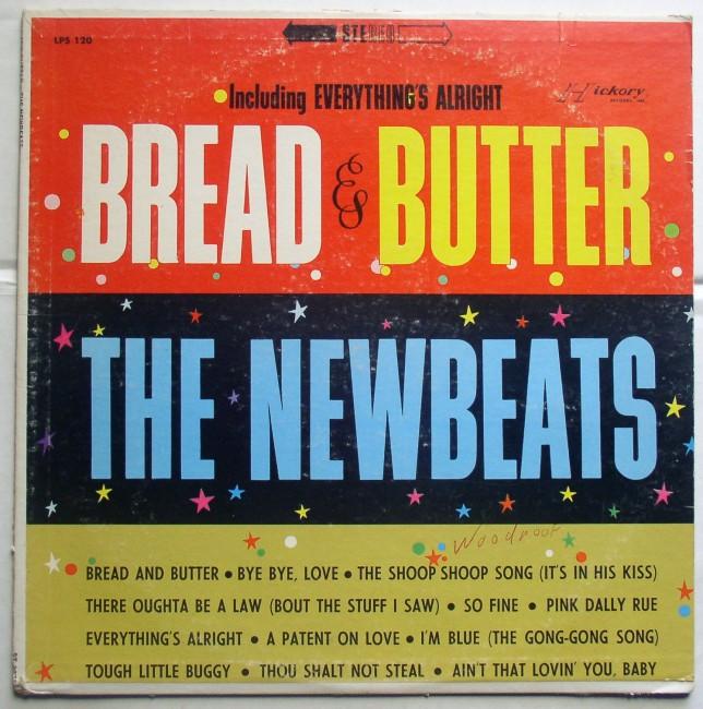 Newbeats Bread & Butter 1