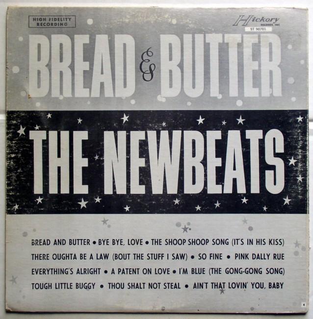 Newbeats Bread & Butter 2