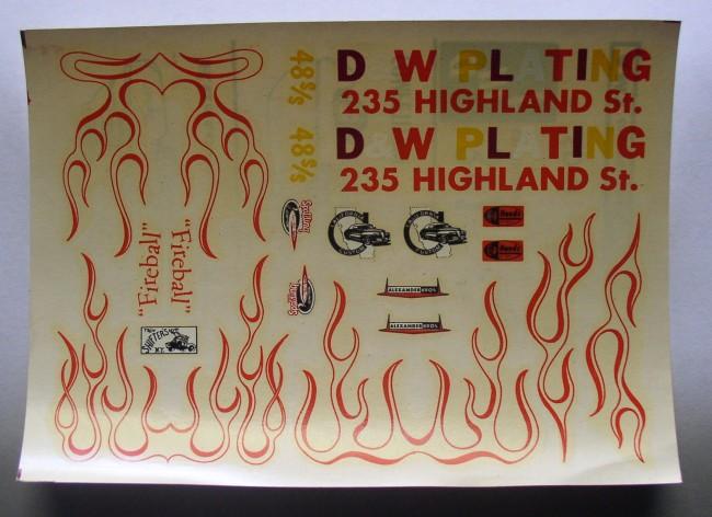SD-3 Decals 1