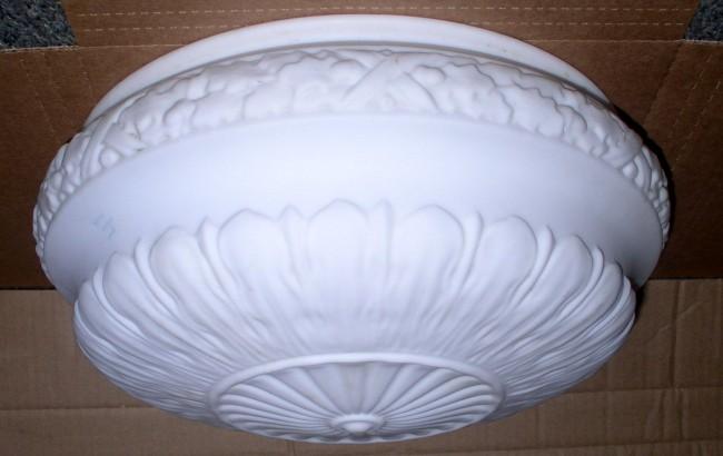 Dome Light Shade 1