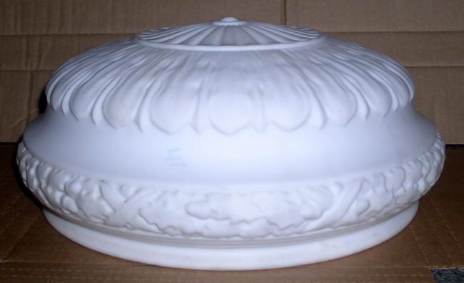 Dome Light Shade 2