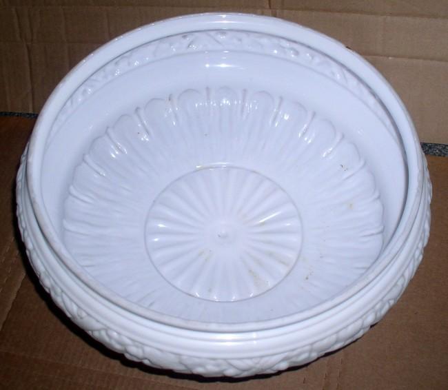 Dome Light Shade 3