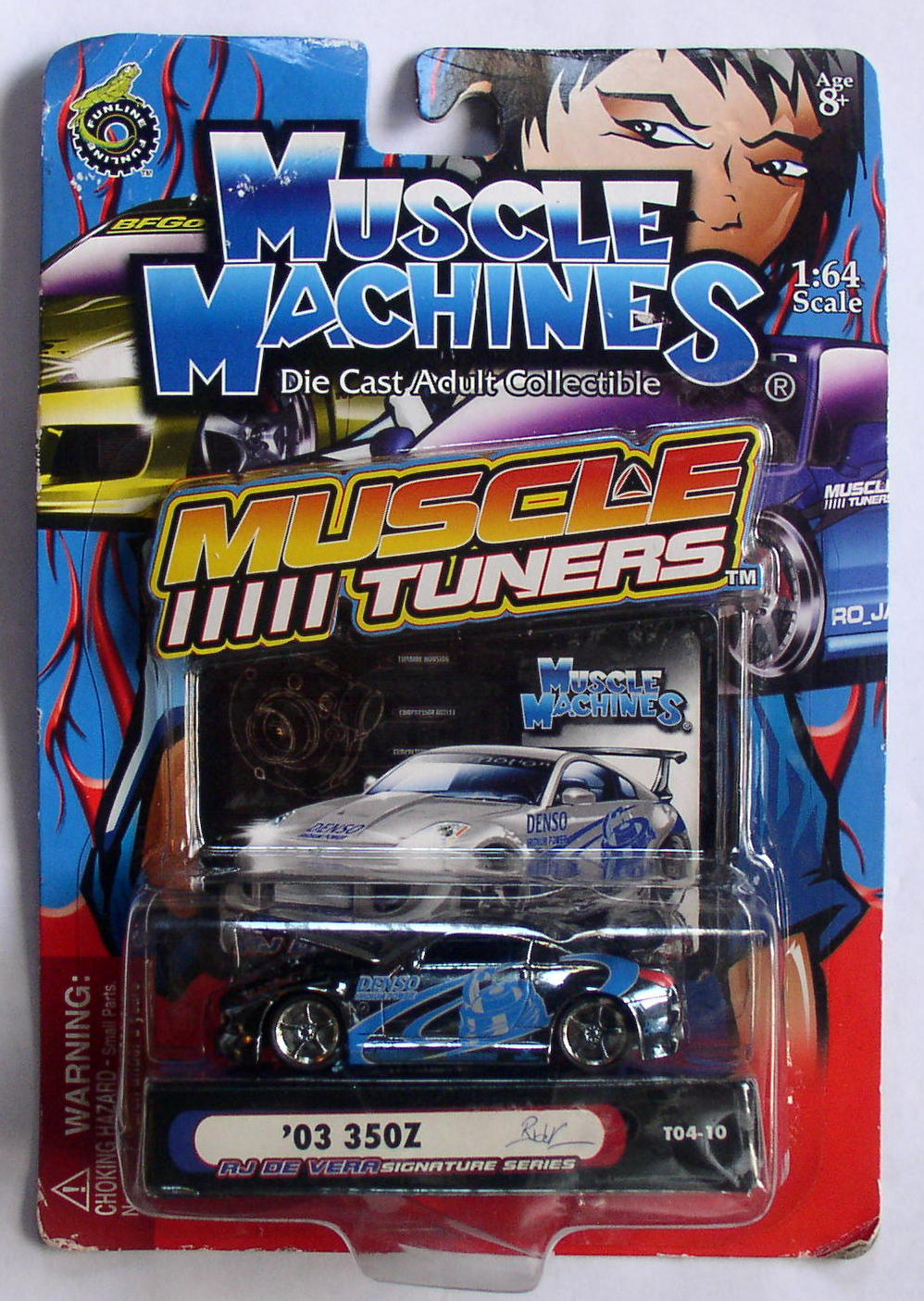 1 64 Die Cast Lot Of 5 Dub City Import Racer Muscle