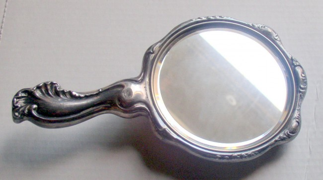 Hope Silver Mirror 2
