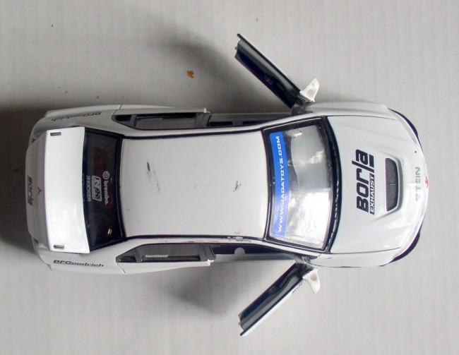 Mitsubishi Lancer Evolution VIII 7