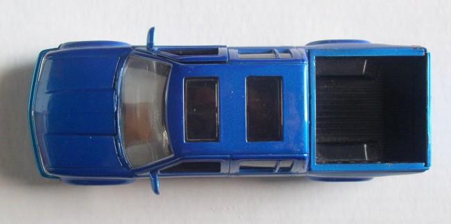 2000 Chevy S-10 5