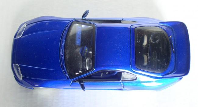 Toyota Supra 5