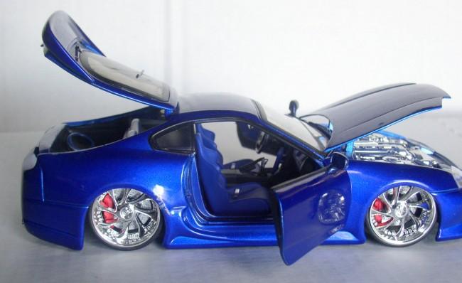 Toyota Supra 9