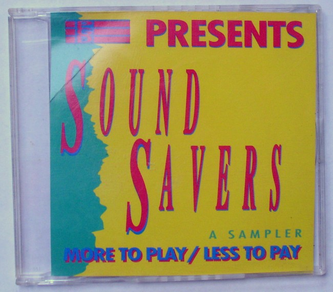 Polygram Soundsavers CD 1