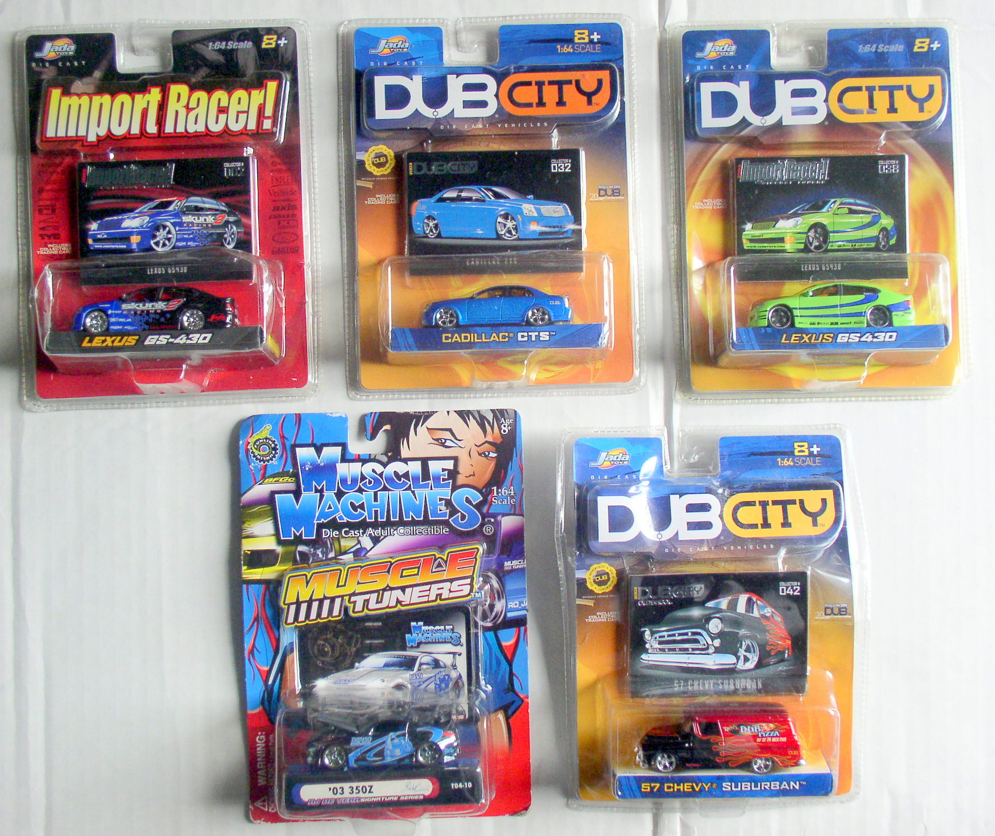 die cast cars – Thingery Previews Postviews & Thoughts