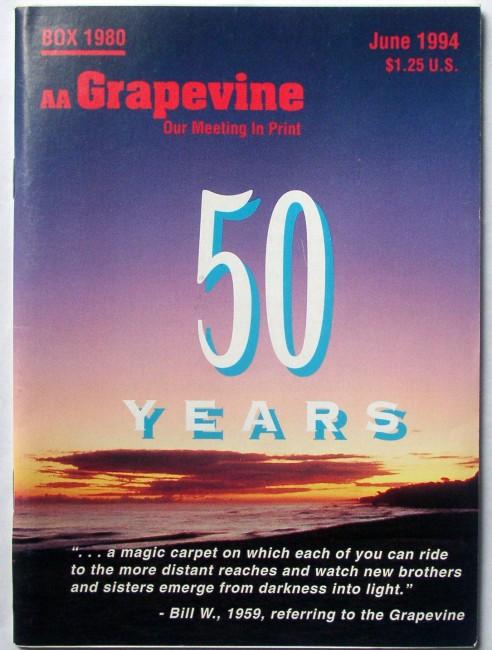 Grapevine June 1994