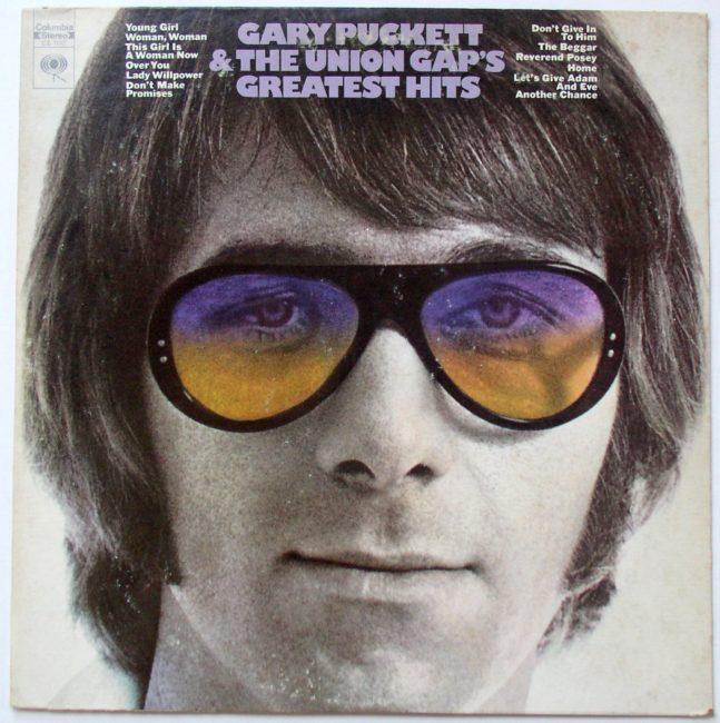 Puckett LP 1