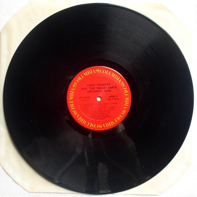 Puckett LP 3