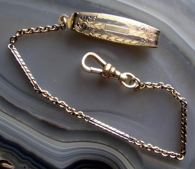 Belt Loop Chain 1