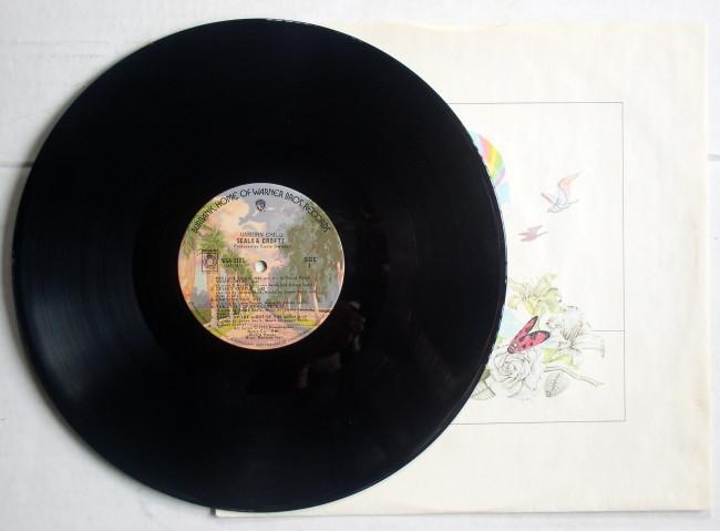 Seals & Crofts Unborn Child LP 3