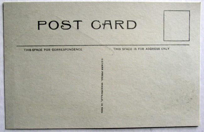 Royal Postcard 2