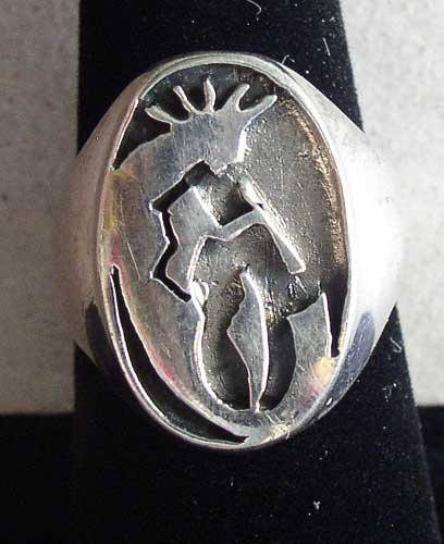 kokopelli ring 1