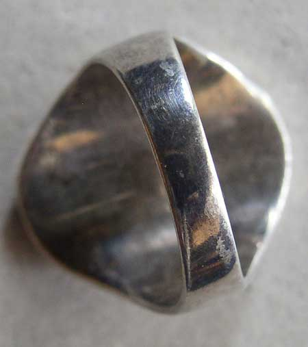 kokopelli ring 2