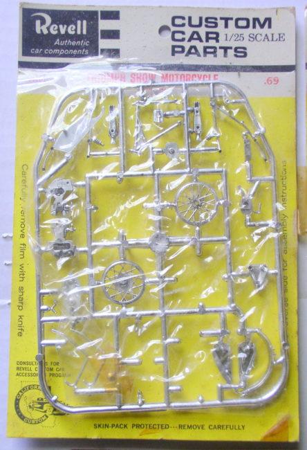Revell Custom Parts 7