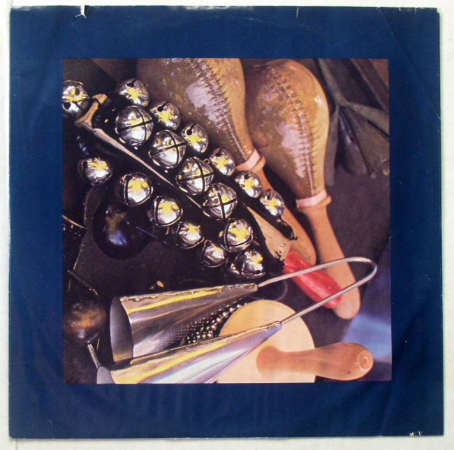 Santana Moonflower LP 5