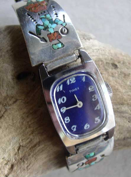 Ladies Timex Zuni Band 1