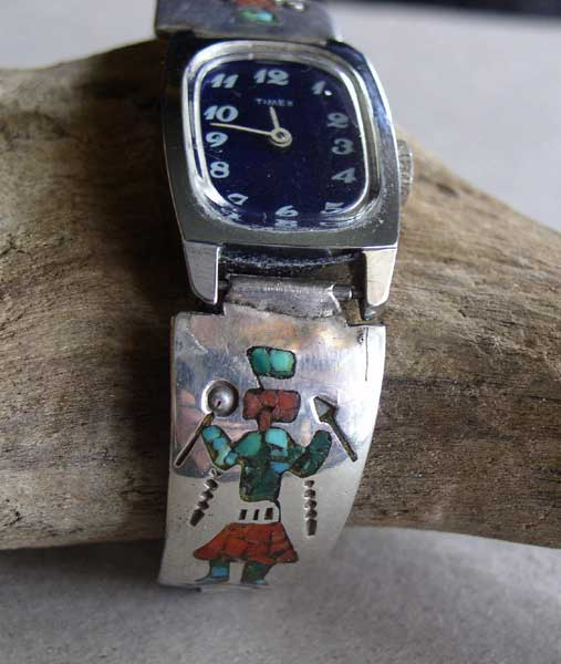 Ladies Timex Zuni Band 2