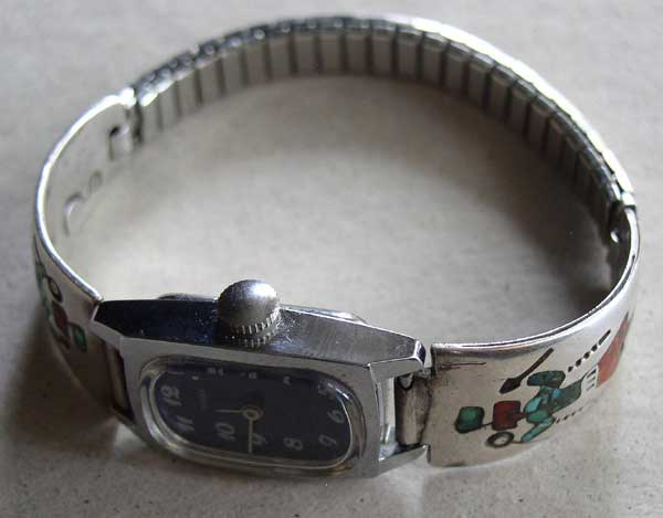 Ladies Timex Zuni Band 3