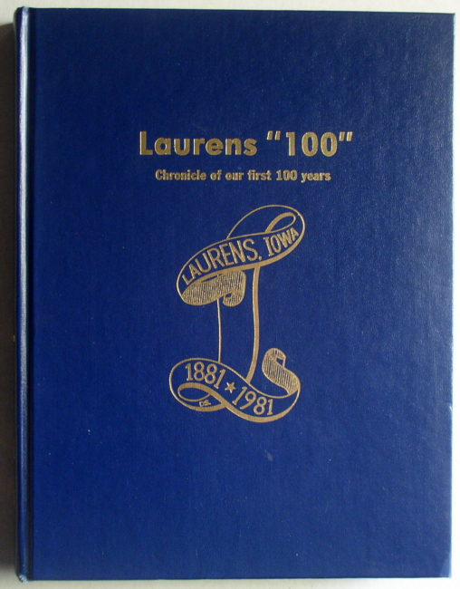 Laurens 100 Book 1