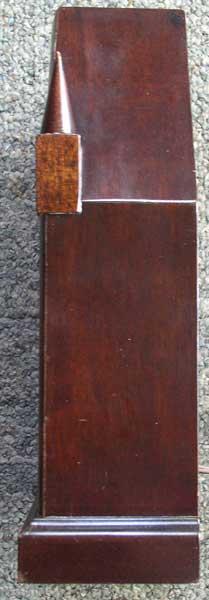 steeple clock 4