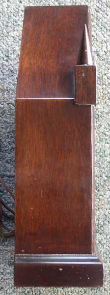 steeple clock 5
