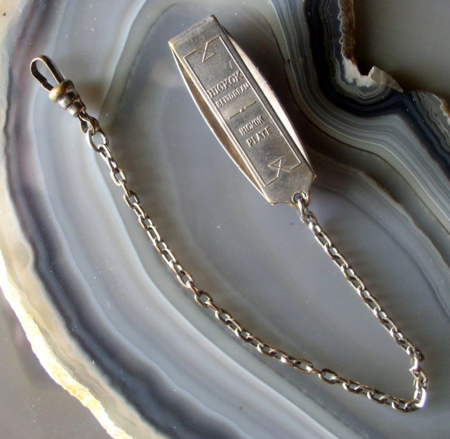 Belt Loop Chain 2