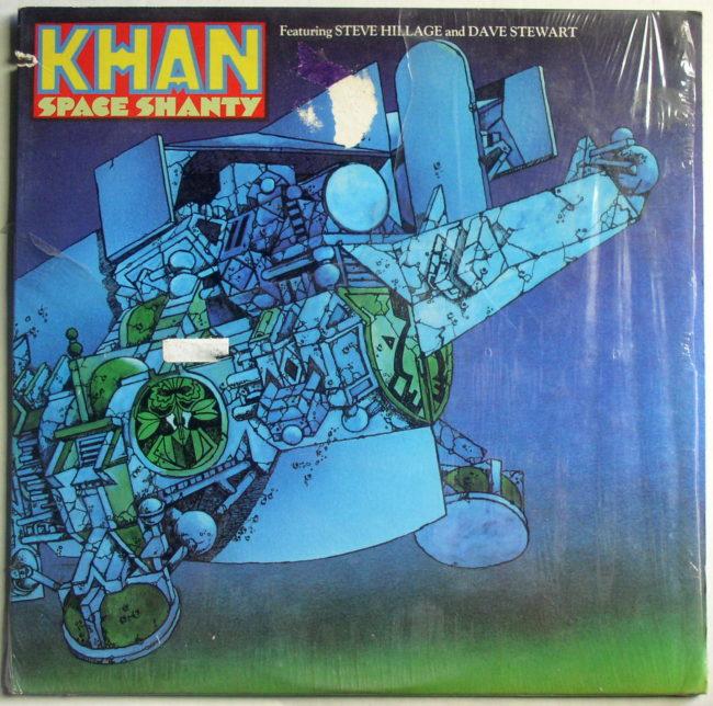 Kahn Space Shanty 1