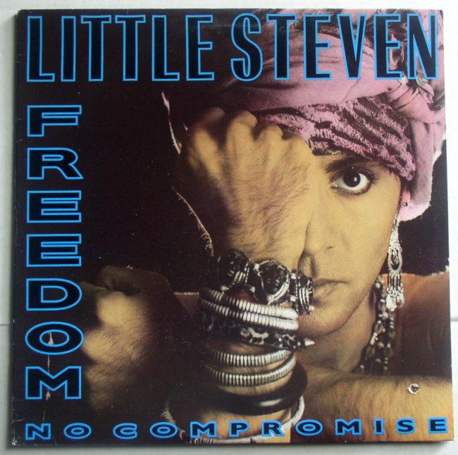 Little Steven LP 1