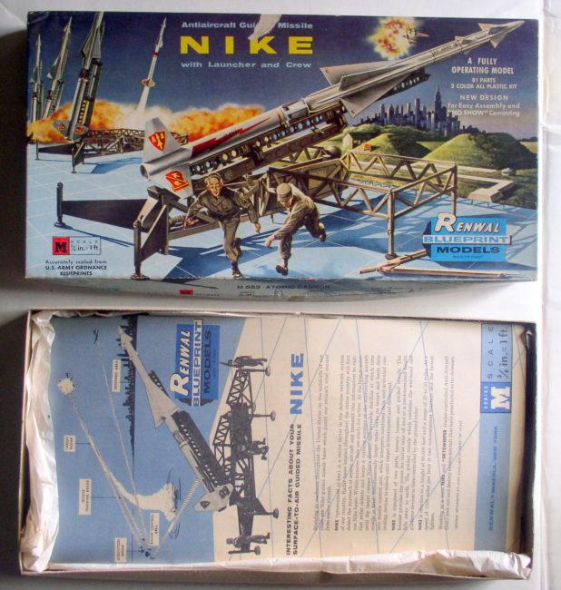 Renwal Nike Launcher 1