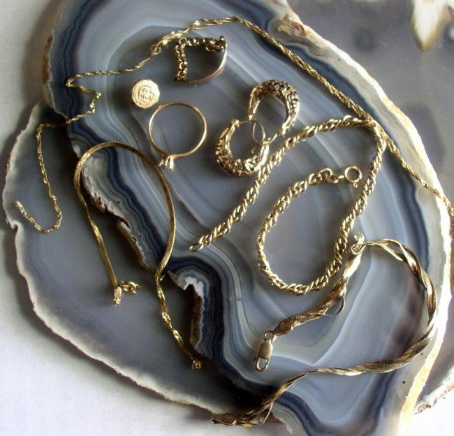 Scrap Jewelry 1