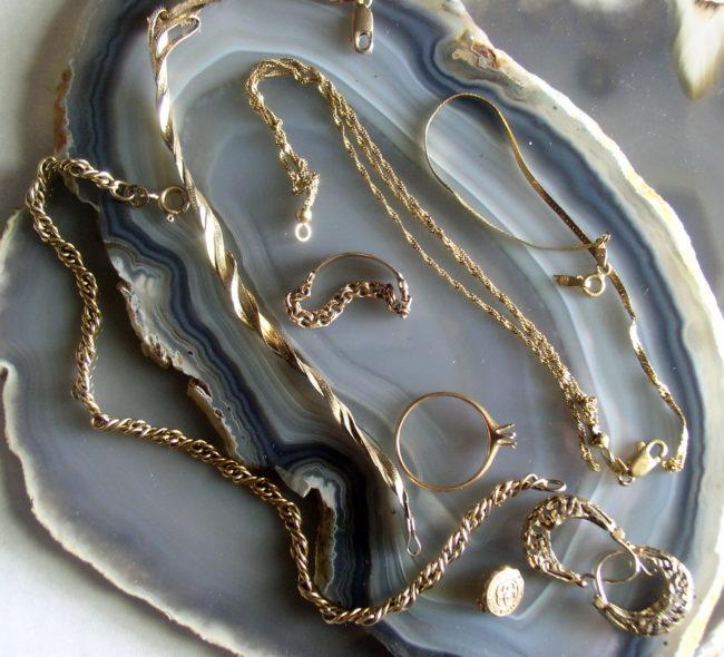 Scrap Jewelry 2