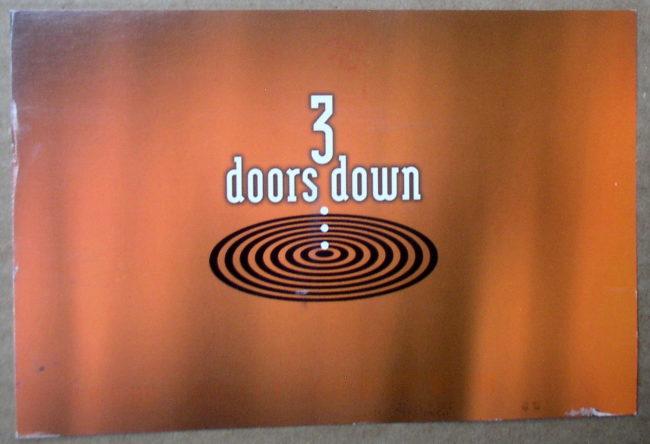 3 Doors Down PPC 1