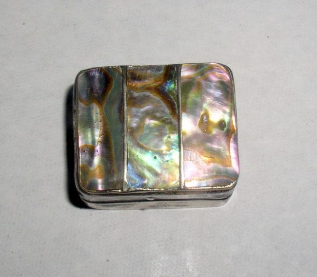 Abalone Snuff 2
