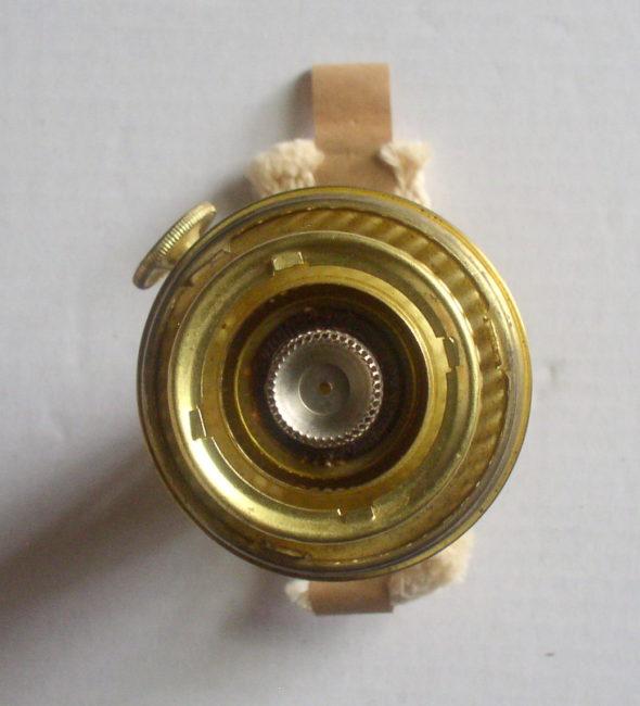 Brass Model B 4