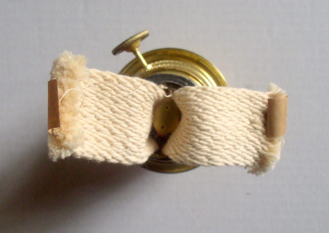 Brass Model B 5