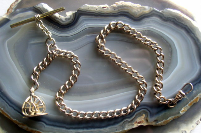 Chain With Seal 1