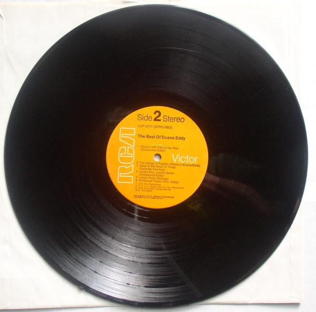 Duane Eddy LP 4