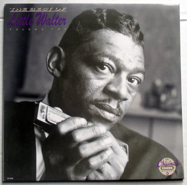 Best Of Little Walter Vol 2 1